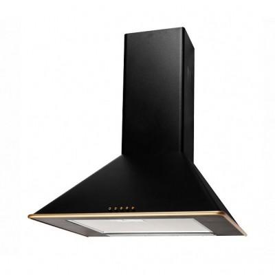 Кухонная вытяжка ZorG Technology Onda (Black)