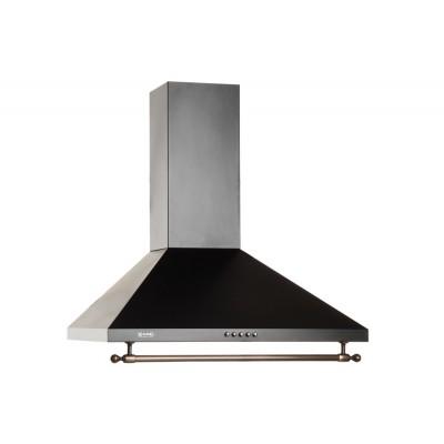 Кухонная вытяжка ZorG Technology Allegro B (Black)