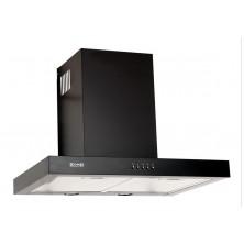 ZorG Technology Quarta (Black, 60см) 750м3